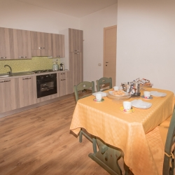 Bed And Breakfast Guest House Carducci